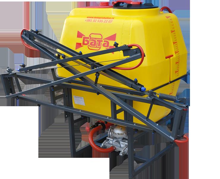 Tractor Sprinkler Parts : Traveling tractor sprinkler bata prskalice cacak